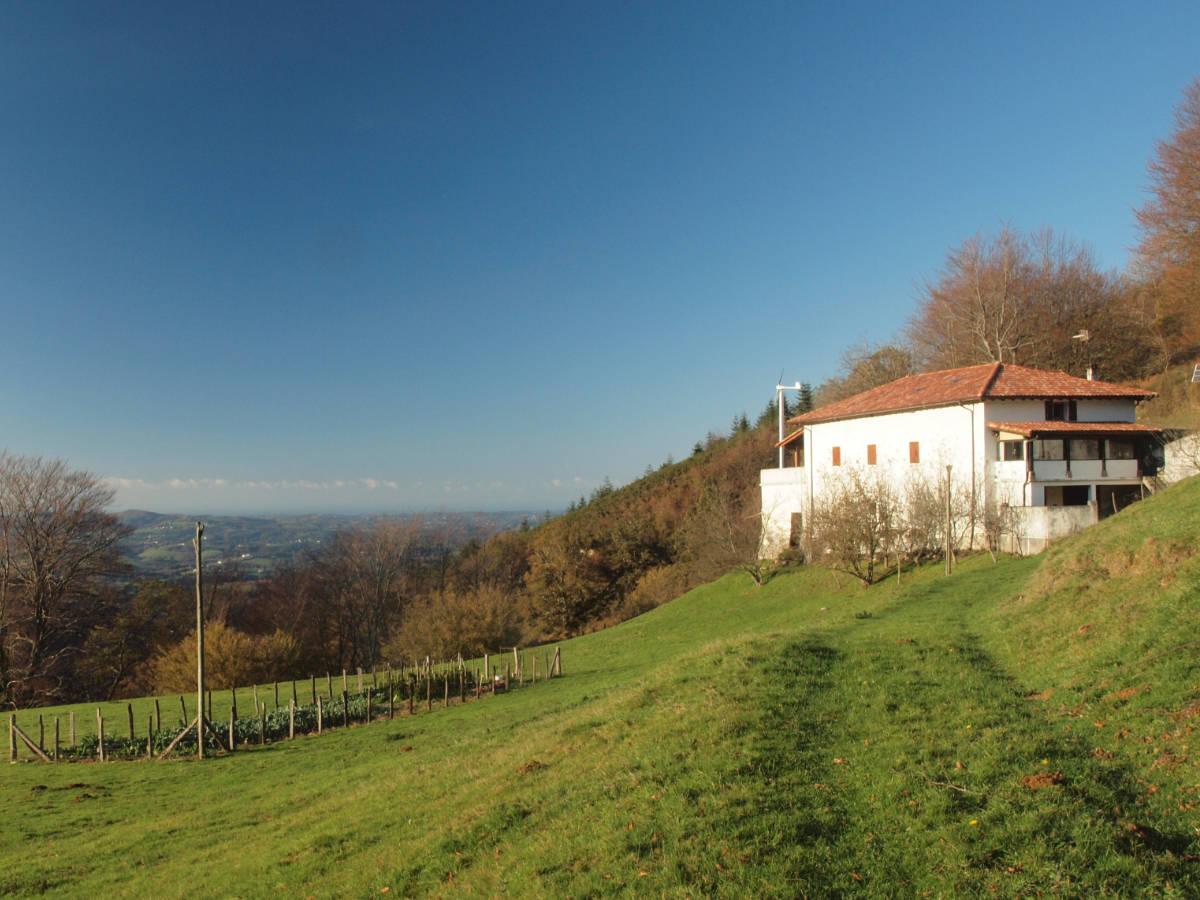 Casa rural en Arizkun, Amaiur Baztan Enekonea