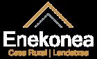 Enekonea Casa rural Landetxea Logo
